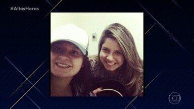 Marília Mendonça faz declaração para Maraia e Maraísa - A cantora fala do projeto com as cantoras e do relacionamento íntimo da amizade entre elas