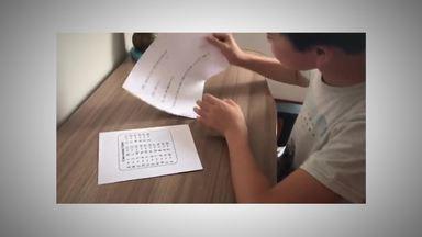Pequenos Gênios tentam resolver enigma no Dia das Crianças - Confira!