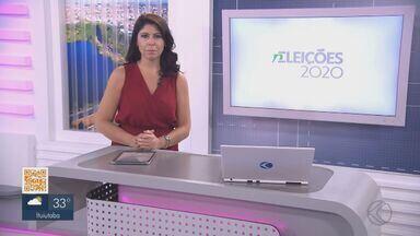 Conheça os candidatos às Prefeituras de quatro cidades do Triângulo e Alto Paranaíba - Veja quem são os concorrentes ao Executivo em Abadia dos Dourados, Cascalho Rico, Araporã e Cachoeira Dourada.