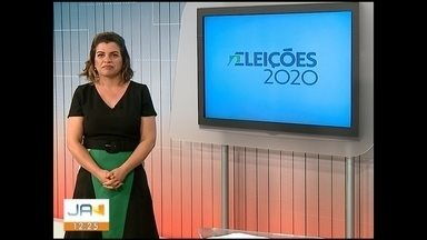 Confira a agenda dos candidatos a prefeito de Criciúma - Confira a agenda dos candidatos a prefeito de Criciúma