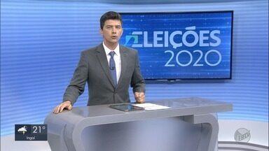 Justiça Eleitoral oficializa renúncia da candidatura de Eduardo da Rádio, do PT - Justiça Eleitoral oficializa renúncia da candidatura de Eduardo da Rádio, do PT, em Pouso Alegre