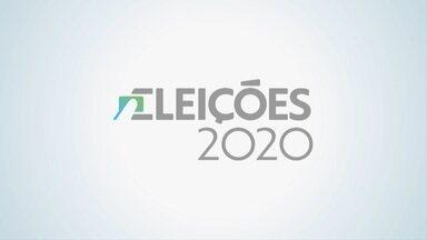 Confira como foi o dia dos candidatos à Prefeitura de Rio Preto nesta segunda-feira - Candidatos à Prefeitura de São José do Rio Preto (SP) nas eleições de 2020 saíram às ruas para agenda de campanha eleitoral nesta segunda-feira (12).