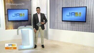 Veja os destaques do JA1 desta terça-feira (13) - Veja os destaques do JA1 desta terça-feira (13)