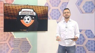 Lava Jato F.C. é campeão do Campeonato de escudos do Terrão - Time teve 41% dos 252 mil votos da grande decisão.