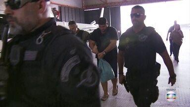 Plenário do STF começa a julgar o caso da soltura do traficante André do Rap - Os ministros vão discutir a suspensão do habeas corpus concedido na semana passada pelo agora decano, o ministro Marco Aurélio Mello.