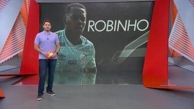 Veja o Globo Esporte SP de sexta-feira, 16/10/2020 - Veja o Globo Esporte SP de sexta-feira, 16/10/2020