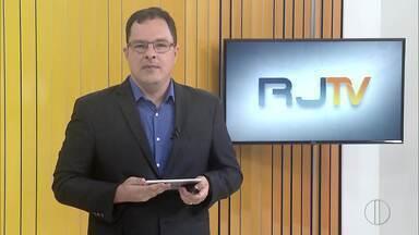 Veja a íntegra do RJ1 desta sexta-feira, 16/10/2020 - O telejornal da hora do almoço traz as principais notícias das regiões Serrana, dos Lagos, Norte e Noroeste Fluminense.