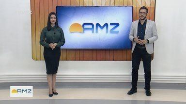 Bom Dia Amazônia - quarta-feira, dia 16/10/2020 - Acompanhe os destaques.