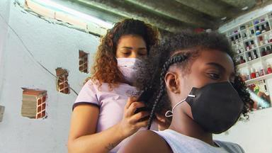 Globo Repórter - 16/10/2020 - Com apresentação de Glória Maria e Sandra Annenberg, o 'Globo Repórter' é o jornalístico documental que vai ao ar nas noites de sexta-feira.