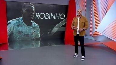 Veja o Globo Esporte SP de sábado, 17/10/2020 - Veja o Globo Esporte SP de sábado, 17/10/2020
