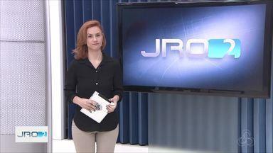 Veja a íntegra do Jornal de Rondônia 2ª edição de segunda-feira, 12 de outubro de 2020 - Confira o que foi notícia.