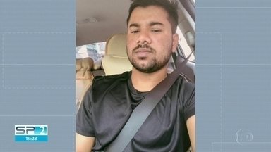 Motorista de aplicativo é morto na Zona Norte de São Paulo - A vítima tinha 24 anos e era imigrante de Bangladesh. A polícia já identificou dois suspeitos que participaram do crime em Parque São Domingos.