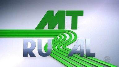 Assista o 3º bloco do MT Rural deste domingo - 18/10/2020 - Assista o 3º bloco do MT Rural deste domingo - 18/10/2020