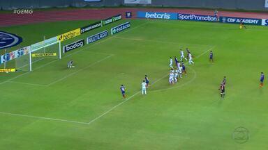 Comentarista Henrique Fernandes analisa a derrota do Galo para o Bahia - Comentarista Henrique Fernandes analisa a derrota do Galo para o Bahia