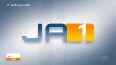 Fique por dentro dos destaques do JA1 desta terça-feira (20) - Fique por dentro dos destaques do JA1 desta terça-feira (20)