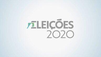 Confira a agenda de campanha de candidatos a prefeito de Bauru - Confira a agenda de campanha dos candidatos Edu Avallone (Republicanos), Jorge Moura (PT), Kim (PROS) e Suéllen Rosim (Patriota).