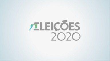 Eleições 2020: Veja a agenda de Humberto Souto (Cidadania) - Candidato à Prefeitura de Montes Claros visitou obras no Córrego Cintra.