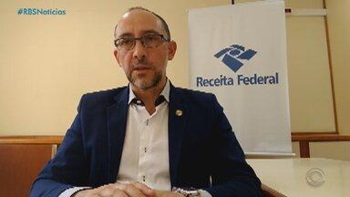 Receita Federal investiga sonegação de impostos no RS - Assista ao vídeo.