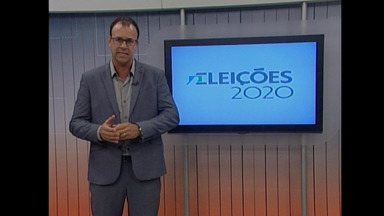 Agenda dos candidatos à prefeitura de Chapecó - Agenda dos candidatos à prefeitura de Chapecó