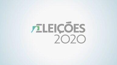 Veja como foi o dia dos candidatos à Prefeitura de Tatuí nesta segunda-feira - Confira a agenda de campanha de dois candidatos à Prefeitura de Tatuí (SP) nesta segunda-feira (26).