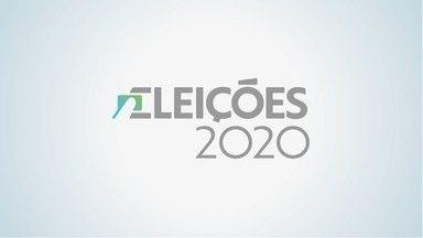 Confira o dia de campanha de Capi, Dr. Furlan, Josiel e Patrícia Ferraz nesta segunda, 26 - Rede Amazônica vai acompanhar, de segunda a sábado, o compromisso dos candidatos por dia.