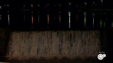 Semae encerra racionamento de água em Rio Preto - O Semae (Serviço Municipal Autônomo de Água e Esgoto) encerra a partir desta segunda-feira (26) o racionamento de água em São José do Rio Preto (SP). A informação foi divulgada pela autarquia na manhã desta segunda-feira.