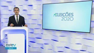 Eleições 2020: Veja a agenda dos candidatos a prefeito de Salvador nesta segunda - Confira os compromissos de campanha.