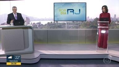 Veja o dia de campanha dos candidatos à prefeitura do Rio - #BDRJ acompanha o dia a dia dos prefeitáveis.