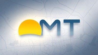 Assista ao 1º Bloco do Bom Dia MT na integra - 02/11/2020 - Assista ao 1º Bloco do Bom Dia MT na integra - 02/11/2020