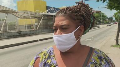 RJ1 - Íntegra 02/11/2020 - O telejornal, apresentado por Mariana Gross, exibe as principais notícias do Rio, com prestação de serviço e previsão do tempo.