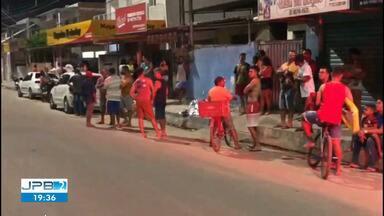 Homem morre após acidente em João Pessoa - Moto que se envolveu no acidente sumiu do local.