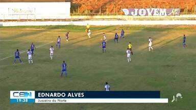 Série B do Cearense já tem jogo amanhã - Confira mais notícias em g1.globo.com/ce