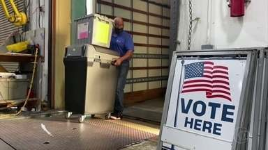 EUA têm quase 100 milhões de votos antecipados - Comparecimento bateu recorde e representa 72,3% de todos os votos da eleição de 2016. Em 4 estados a votação antecipada superou toda a última eleição: Havaí, Texas, Washington e Montana.