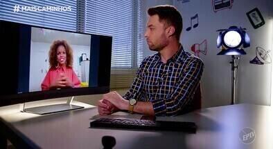 Conheça os selecionados da nossa região que estão no The Voice Brasil - Rafael Ristow também conversou com Jeniffer Nascimento, a apresentadora do programa, que conta como está por trás das câmeras desta edição.
