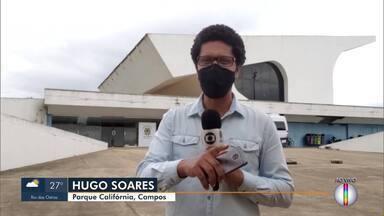 Trabalho de inseminação das urnas em Campos, RJ, deve terminar nesta sexta - Município é o polo eleitoral e concentra a organização das urnas.