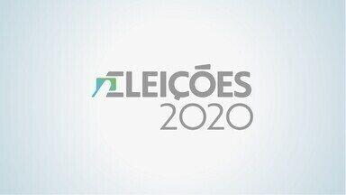 Eleições 2020: Veja a agenda de Silvano (Podemos) - Candidato à Prefeitura de Montes Claros esteve no Mercado Municipal.