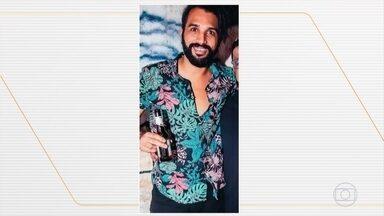 """Cineasta Cadu Barcellos é morto no Centro do Rio - Cadu, que trabalhou no Porta dos Fundos e foi codiretor do longa """"5X favela - agora por nós mesmos"""", foi esfaqueado no Centro do Rio na madrugada desta terça (10)."""