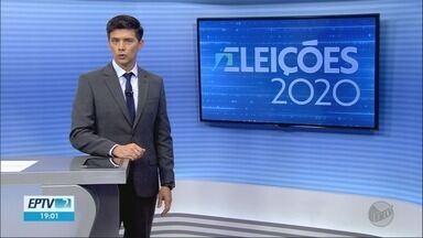 Eleições 2020: candidatos a prefeito de Varginha saem às ruas nesta quarta-feira - Eleições 2020: candidatos a prefeito de Varginha saem às ruas nesta quarta-feira