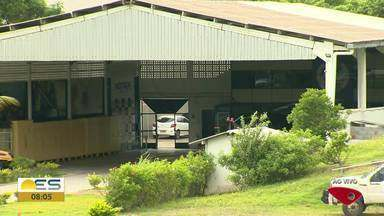 Equipamentos eletrônicos são furtados dentro do Quartel da PM em Vitória - Veja a seguir.