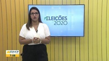 Veja a agenda dos candidatos à prefeitura de Boa Vista nesta quinta-feira (12) - Capital tem 11candidatos na disputa eleitoral. Votação acontece no dia 15 de novembro.