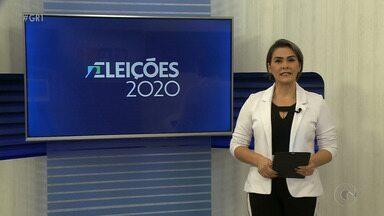 Confira a agenda dos candidatos a prefeito de Petrolina desta quinta-feira (12) - Eleições 2020.