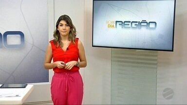Bom Dia Região, quinta-feira, 12/11/2020 - Bom Dia Região, quinta-feira, 12/11/2020