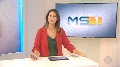 MS1 - Campo Grande - quinta-feira - 12/11/20 - MS1 - Campo Grande - quinta-feira - 12/11/20