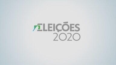Confira as agendas dos candidatos à Prefeitura de Erechim - JA acompanha a programação dos candidatos até as eleições.