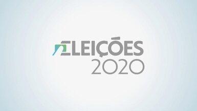 Veja como foi o dia dos candidatos à Prefeitura de Rio Preto nesta quinta-feira - Quatro candidatos à Prefeitura São José do Rio Preto (SP) nas eleições de 2020 saíram às ruas nesta quinta-feira (12) para agenda de campanha eleitoral.