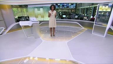 Jornal Hoje - íntegra 13/11/2020 - Os destaques do dia no Brasil e no mundo, com apresentação de Maria Júlia Coutinho.