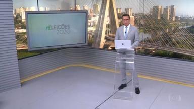Antena Paulista - Edição de 15/11/2020 - Antena Paulista - Edição de 15/11/2020