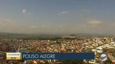 Confira a previsão do tempo para o Sul de Minas - Confira a previsão do tempo para o Sul de Minas