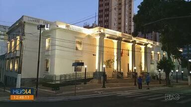Biblioteca Municipal retoma atendimentos presenciais - Empréstimo e devolução de livros deverão ser feitos com horário agendado.