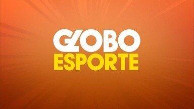 Assista o Globo Esporte MT na íntegra - 17/11/20 - Assista o Globo Esporte MT na íntegra - 17/11/20